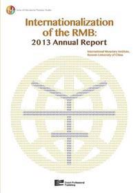 Internationalization of the RMB