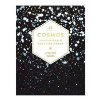 Cosmos DIY Greeting Card Folio