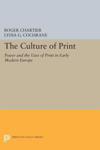 Culture of Print