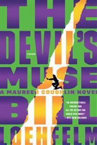 The Devil's Muse: A Maureen Coughlin Novel