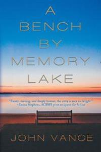 A Bench by Memory Lake
