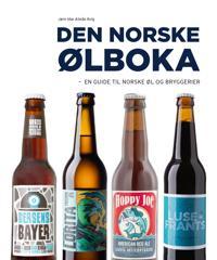 Den norske ølboka - Jørn Idar Almås Kvig | Ridgeroadrun.org