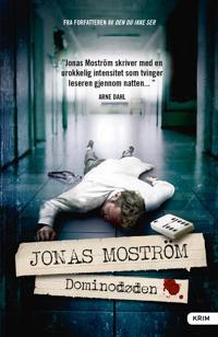 Dominodøden - Jonas Moström pdf epub