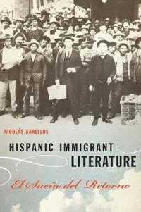 Hispanic Immigrant Literature