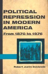 Political Repression in Modern America