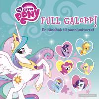 Full gallopp!; en håndbok til ponniuniverset