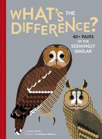 What's the Difference?
