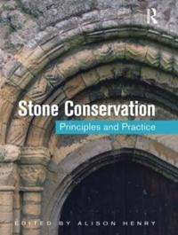 Stone Conservation