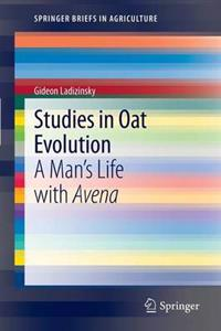 Studies in Oat Evolution