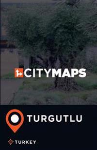 City Maps Turgutlu Turkey
