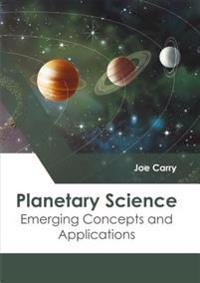 Planetary Science
