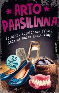 Volomari Volotinens første kone og andre gamle ting - Arto Paasilinna   Inprintwriters.org