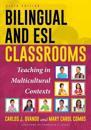 Bilingual and Esl Classrooms