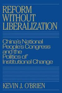 Reform without Liberalization