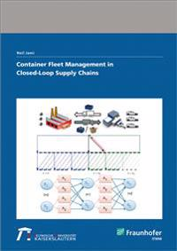 Container Fleet Management in Closed-Loop Supply Chains