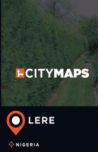 City Maps Lere Nigeria