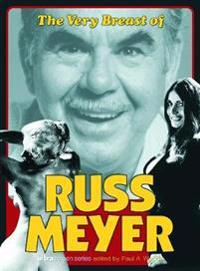 The Very Breast of Russ Meyer