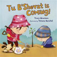 Tu B'shevat Is Coming!