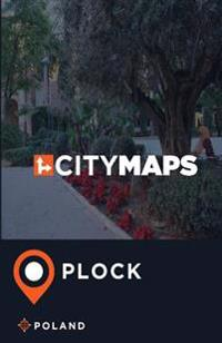 City Maps Plock Poland