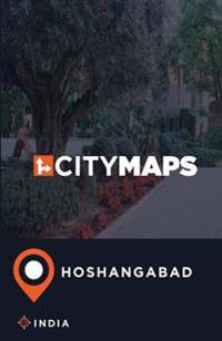 City Maps Hoshangabad India