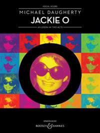 Jackie O: An Opera in Two Acts
