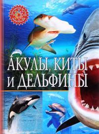 Akuly  kity i delfiny -  - böcker (9785956723098)     Bokhandel