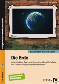 Die Erde - einfach & klar