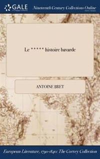Le ***** Histoire Bavarde