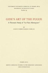 Gide's Art of the Fugue