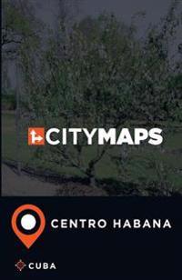 City Maps Centro Habana Cuba