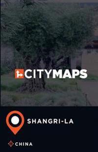 City Maps Shangri-La China