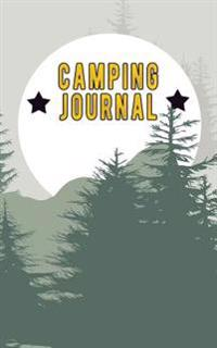Camping Journal: Camping Notebooks & Accessories (Summer Journal with Prompts) 16