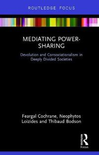 Mediating Power-Sharing