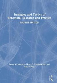 Strategies and Tactics of Evaluating Behavior Change