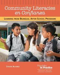 Community Literacies En Confianza