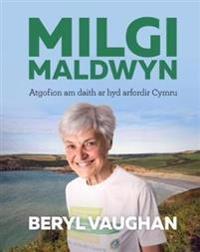 Milgi Maldwyn - Atgofion am Daith ar hyd Arfordir Cymru