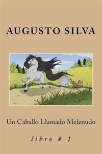 Un Caballo Llamado Melenudo: Book 1