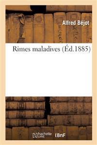 Rimes Maladives