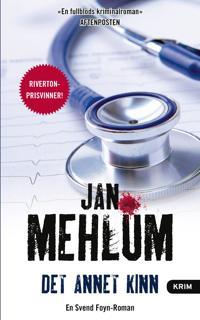 Det annet kinn - Jan Mehlum pdf epub