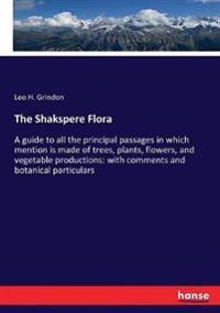 The Shakspere Flora