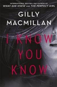 Untitled Gilly Macmillan