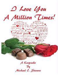 I Love You a Million Times