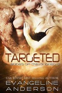 Targeted: Brides of the Kindred 15