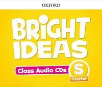 Bright Ideas: Starter: Audio CD's