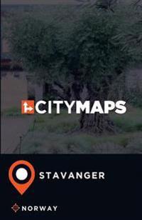 City Maps Stavanger Norway