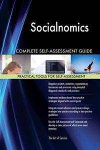Socialnomics Complete Self-Assessment Guide