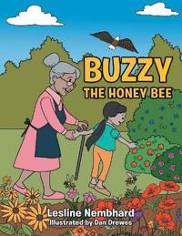 Buzzy the Honey Bee