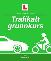 Trafikalt grunnkurs - Jarl Ove Glein, Ståle Lødemel | Ridgeroadrun.org