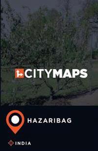 City Maps Hazaribag India