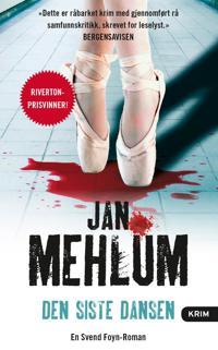 Den siste dansen - Jan Mehlum | Inprintwriters.org